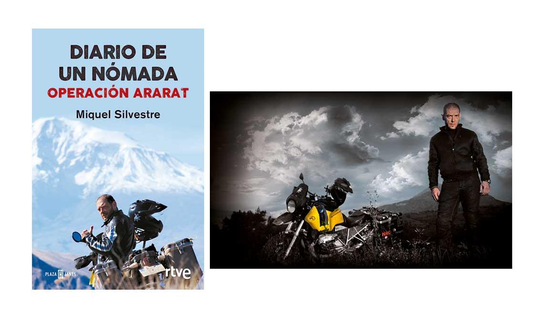 Diario de un nómada / Miquel Silvestre