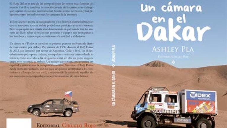 Un cámara en el Dakar / Ashley Pla