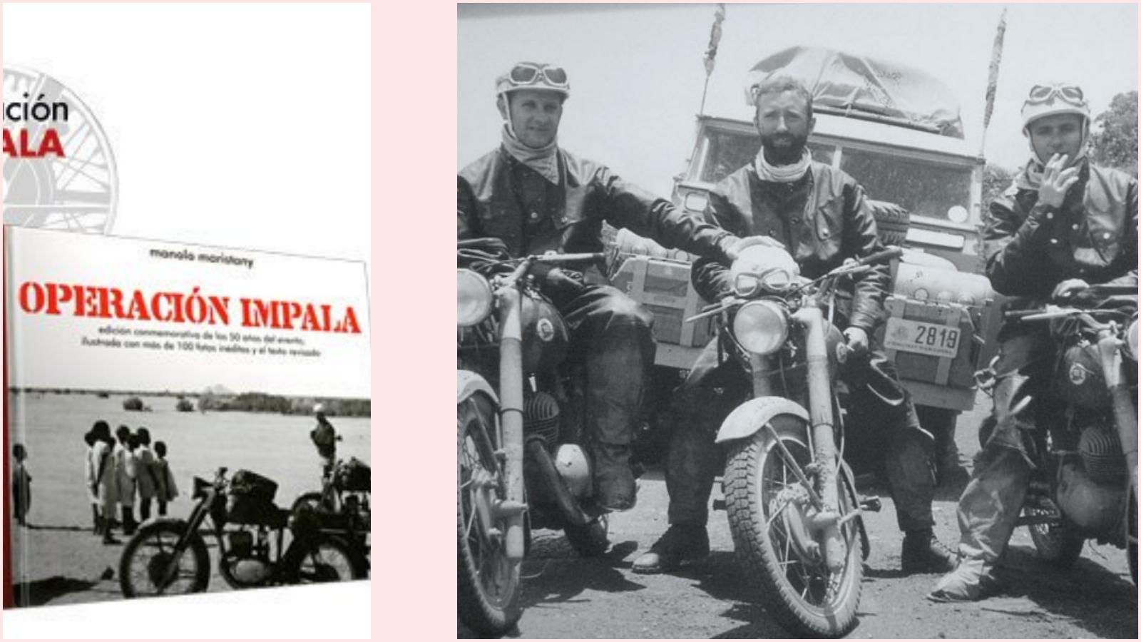 Operación Impala / Manolo Maristany