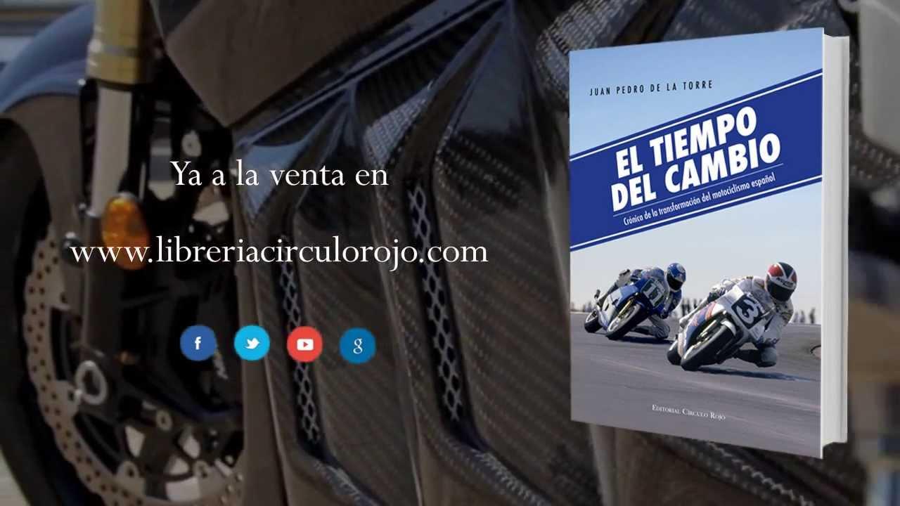 El tiempo del cambio / Juan Pedro de la Torre