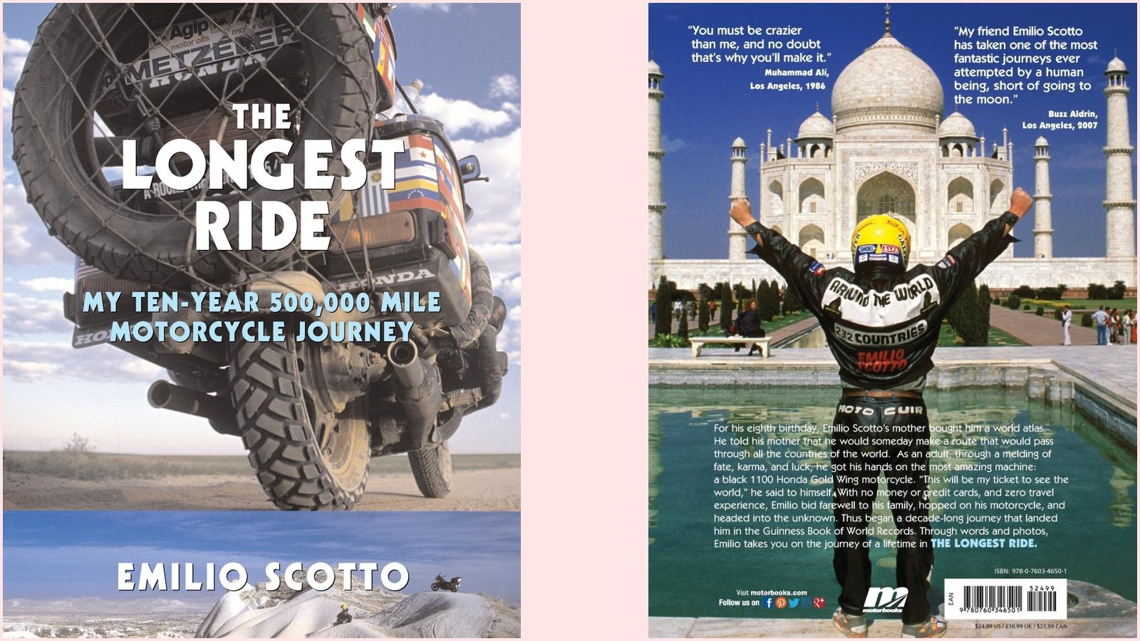 The longest ride / Emilio Scotto