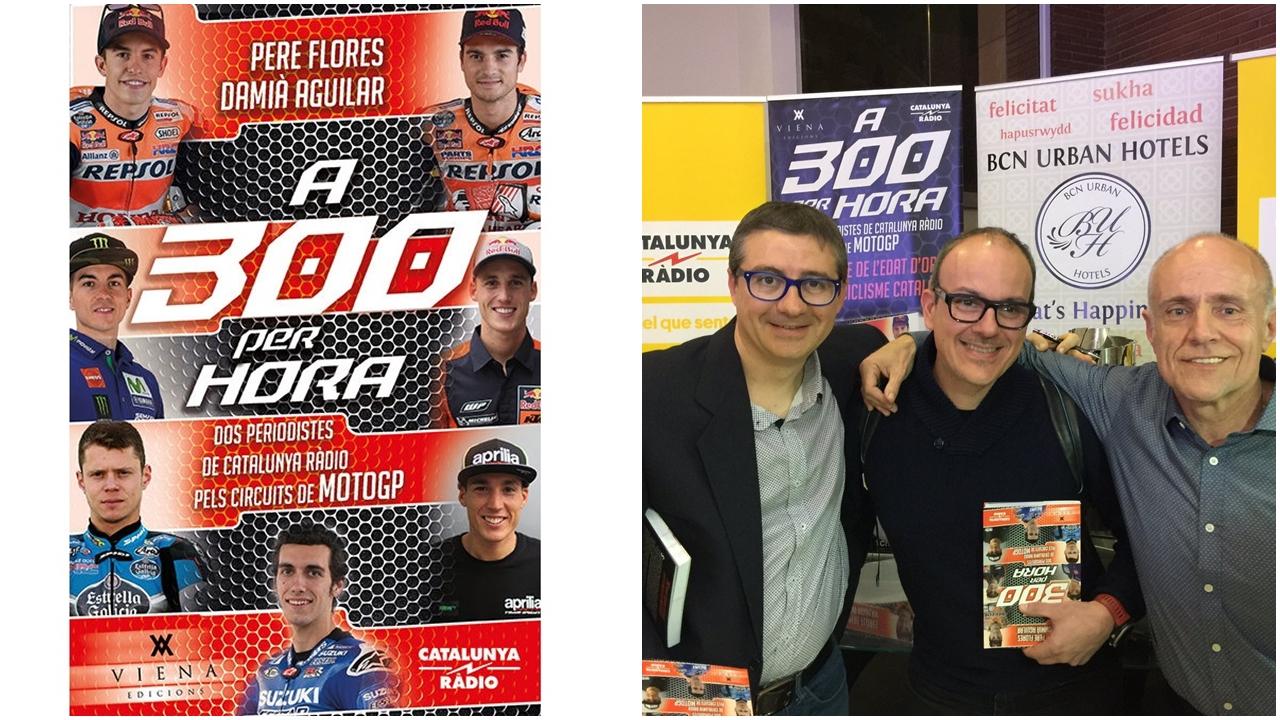 A 300 per hora / Damià Aguilar, Pere Flores