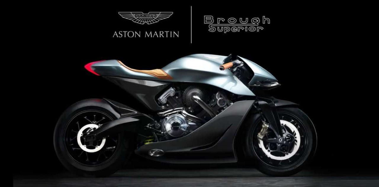 Galería fotos AMB001 Aston Martin Brough Superior