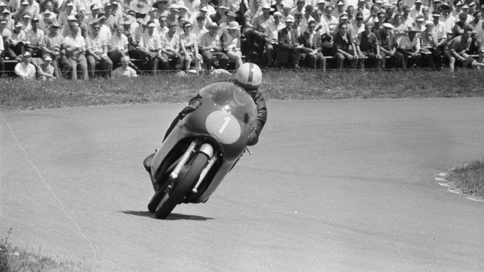 El TT de Assen, 74 años consecutivos (1946-2019)