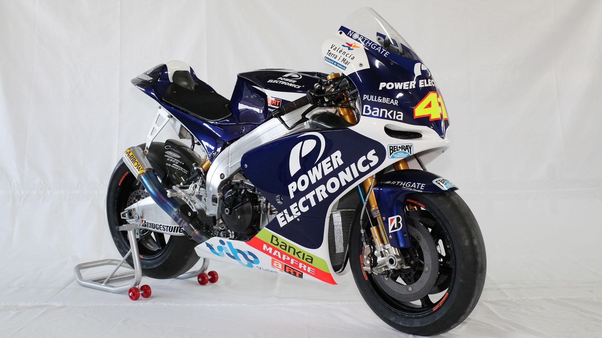 Aprilia 500-MotoGP