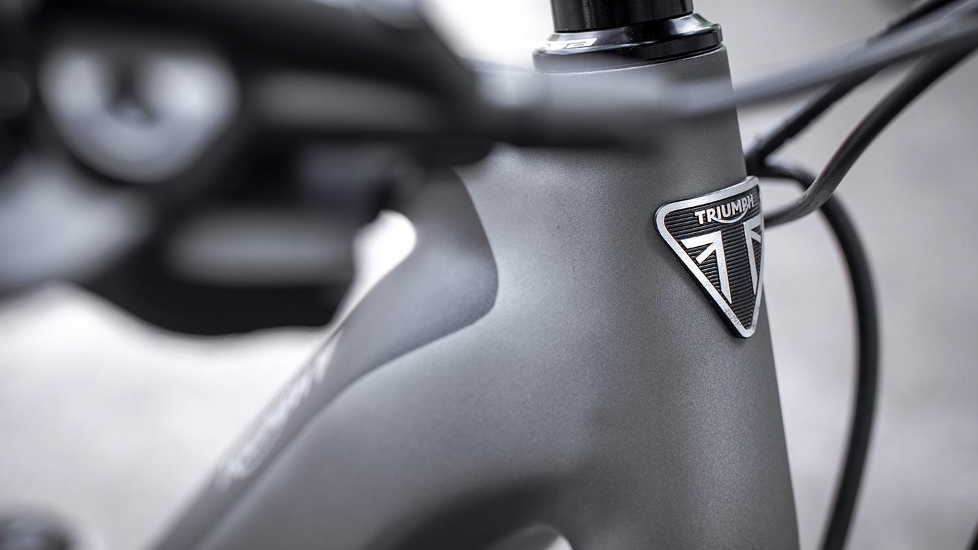 Triumph Trekker GT