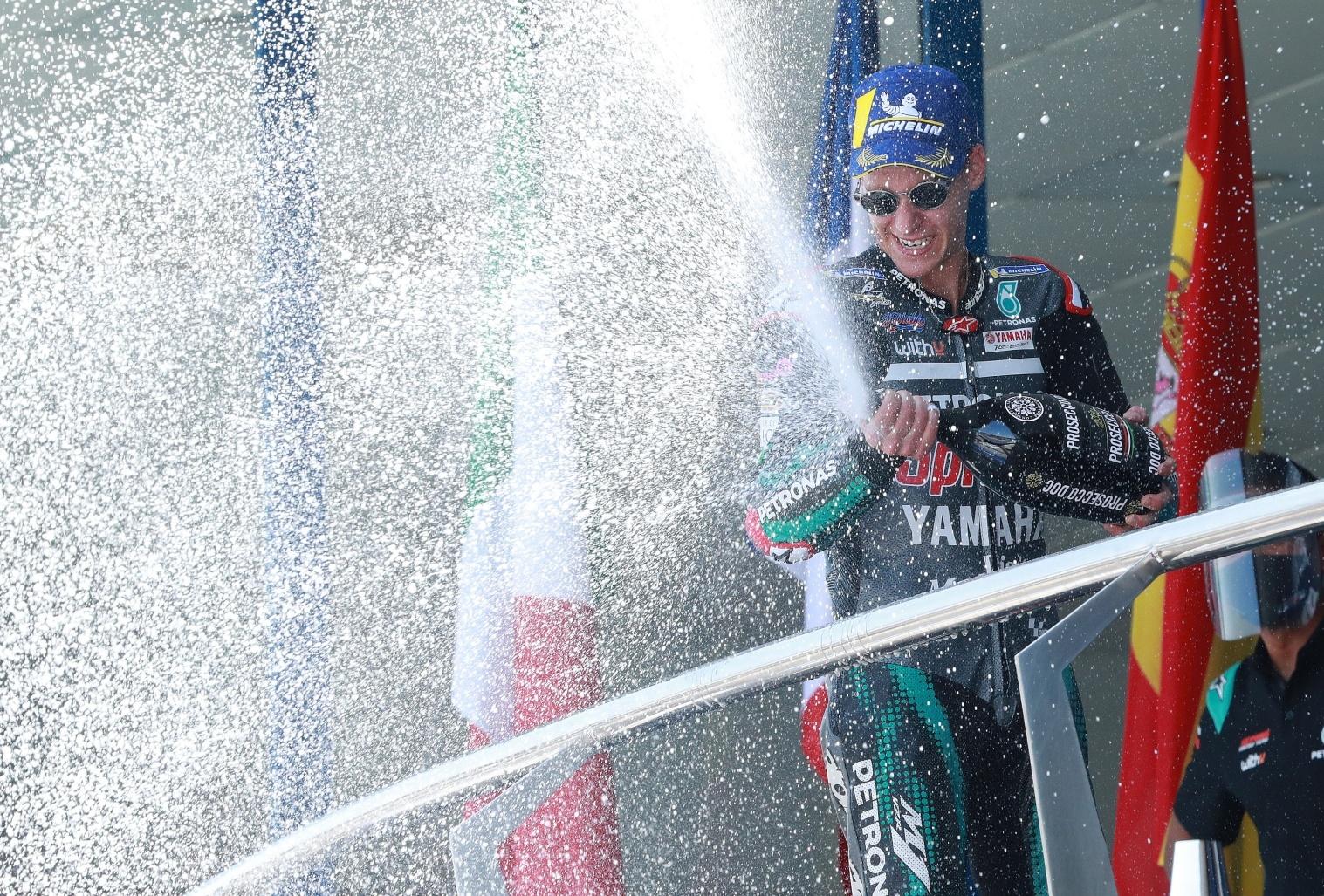 Fotos GP España MotoGP 2020