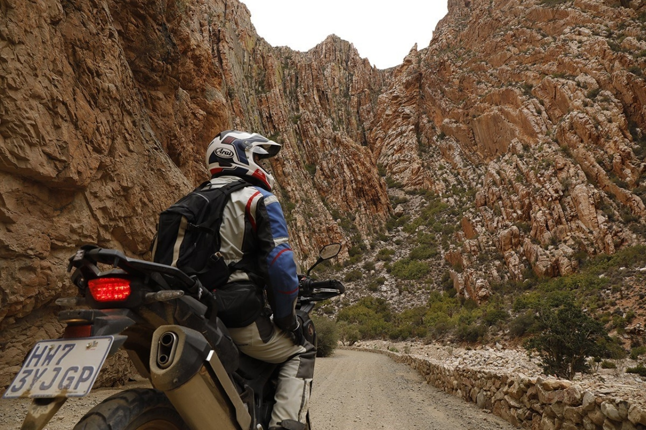 Honda Adventure Roads