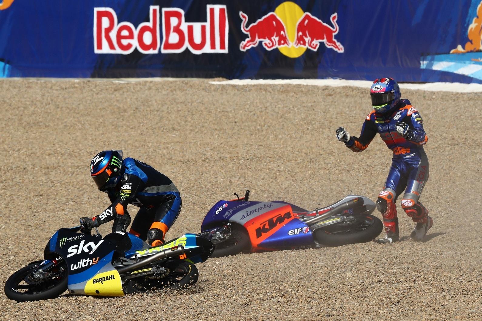 Fotos GP Andalucía MotoGP 2020