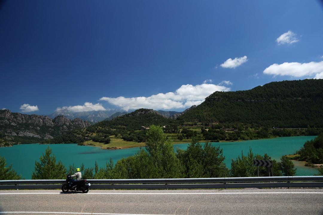 Turismo Lleida Moturisme 2020