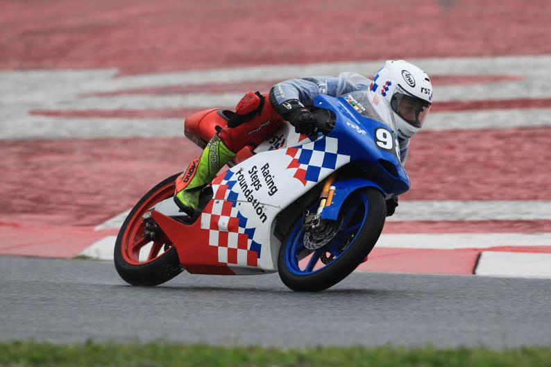 CEV en Montmeló. Categoría Moto3. 1ª prueba. Galería de fotos