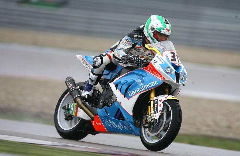 Mundial de Superbike en Assen. Galeria de fotos