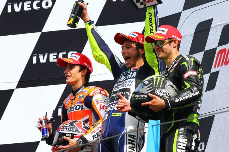 Gran Premio de Holanda de MotoGP 2013