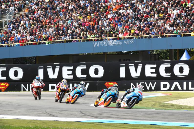 Gran Premio de Holanda de Moto3. Galería de fotos