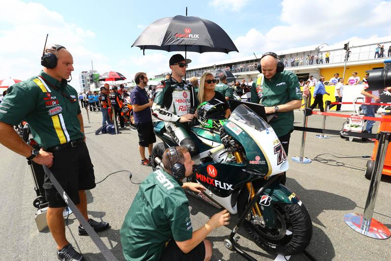 Gran Premio de Alemania de MotoGP. Galería de fotos