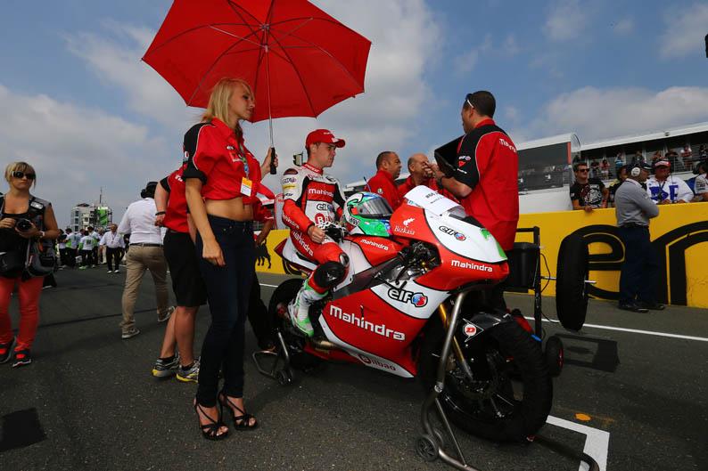 Gran Premio de Alemania de Moto3. Galería de fotos
