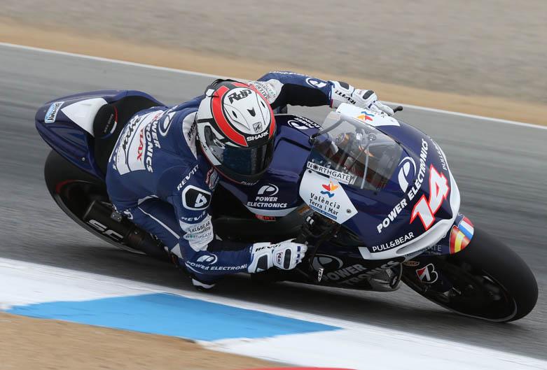 Gran Premio de Estados Unidos de MotoGP. Galería de fotos