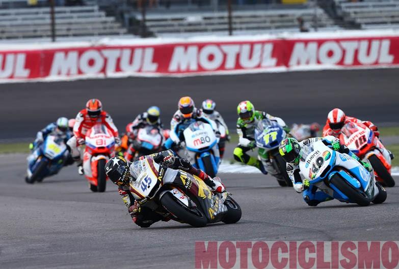 Gran Premio de Indianápolis de Moto2. Galería de fotos