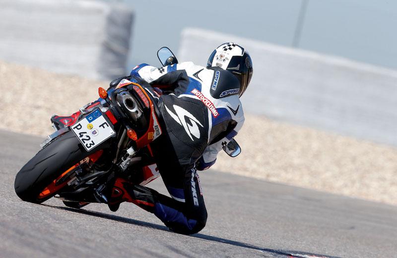 Honda CBR600RR. Galería de fotos