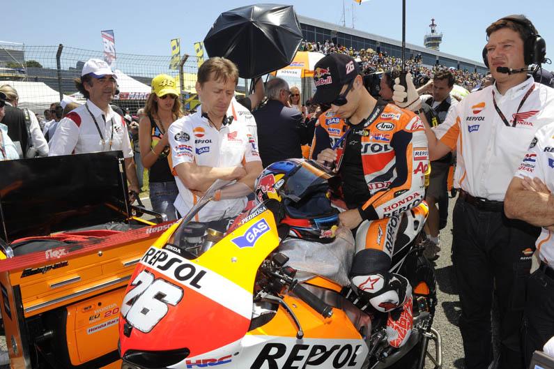 Gran Premio de España de MotoGP. Galería de fotos
