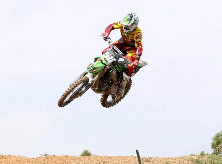 Kawasaki España y Husqvarna Enduro estarán en el Clinic Riding Monster Energy. Galería de fotos