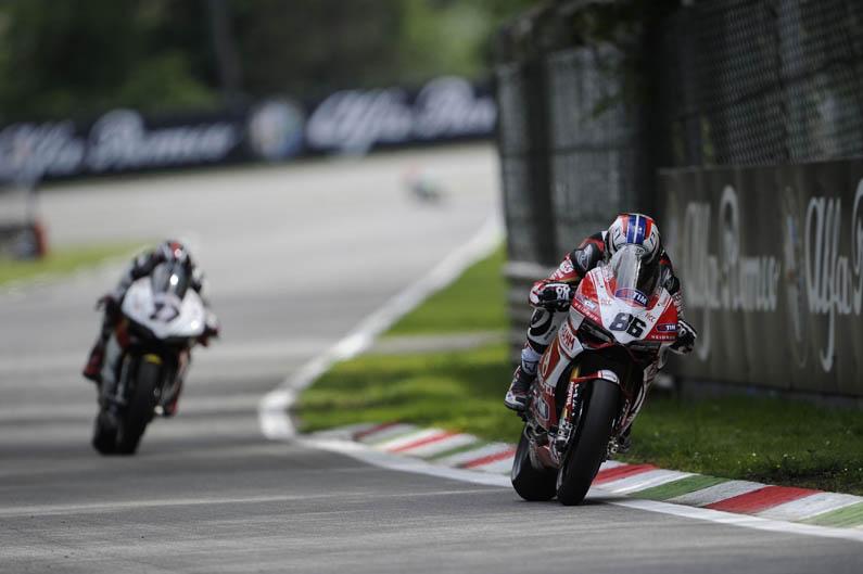 Mundial de Superbike en Monza. Galeria de fotos
