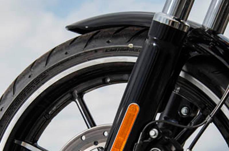 Harley-Davidson Breakout. Galería de fotos