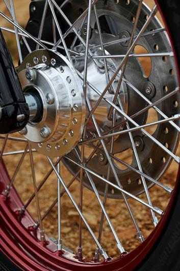 Harley-Davidson Street Bob Special Edition. Galería de fotos
