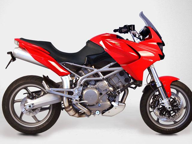 Moto Morini producirá la MM3