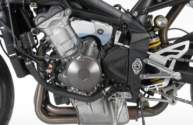 Segunda mano: Triumph Daytona 675 (2006-2012)
