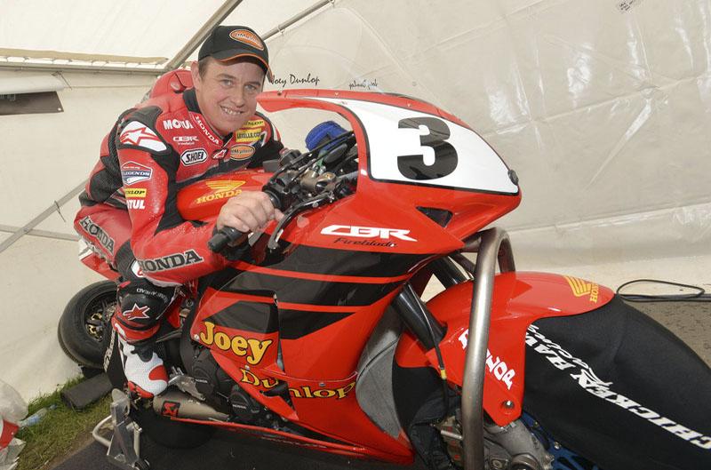 TT de la Isla de Man. Superbike. Galería de fotos