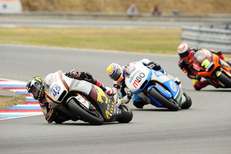 Gran Premio de la República Checa de Moto2. Galería de fotos
