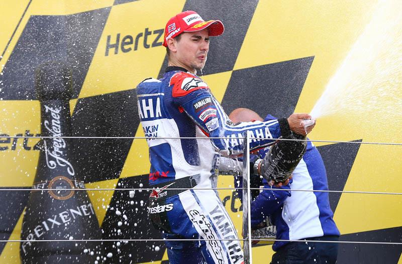 Gran Premio de Gran Bretaña de MotoGP. Galería de fotos