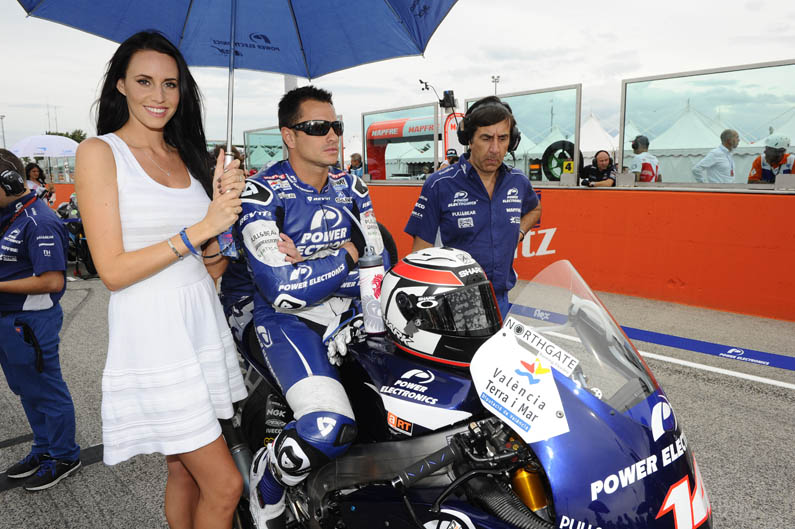 Gran Premio de San Marino de MotoGP. Galería de fotos