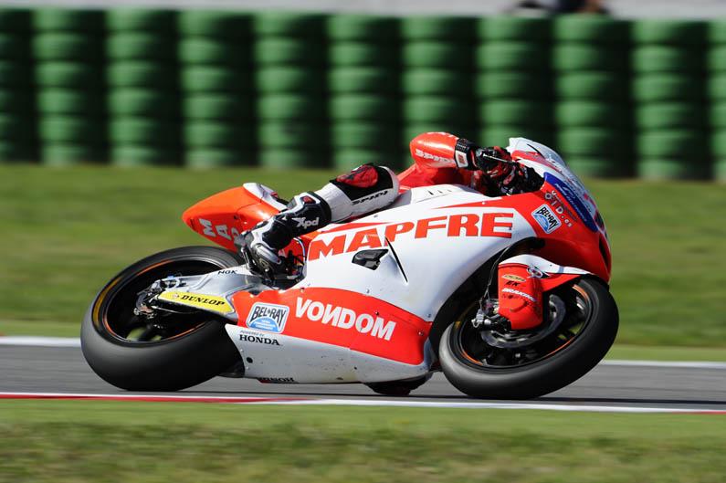Gran Premio de San Marino de Moto2. Galería de fotos