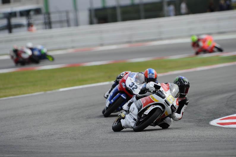 Gran Premio de San Marino de Moto3. Galería de fotos