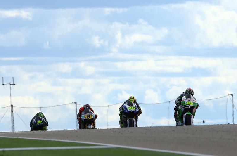 Gran Premio de Aragón de MotoGP. Galería de fotos