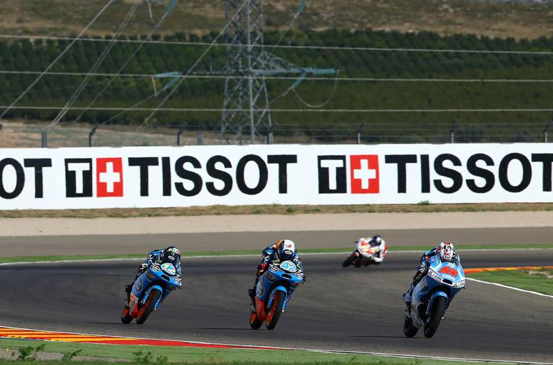 Gran Premio de Aragón de Moto3. Galería de fotos