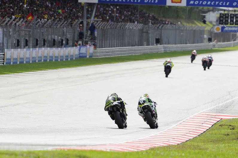 Gran Premio de Malasia de MotoGP. Galería de fotos