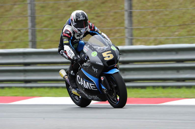 Gran Premio de Malasia de Moto2. Galería de fotos