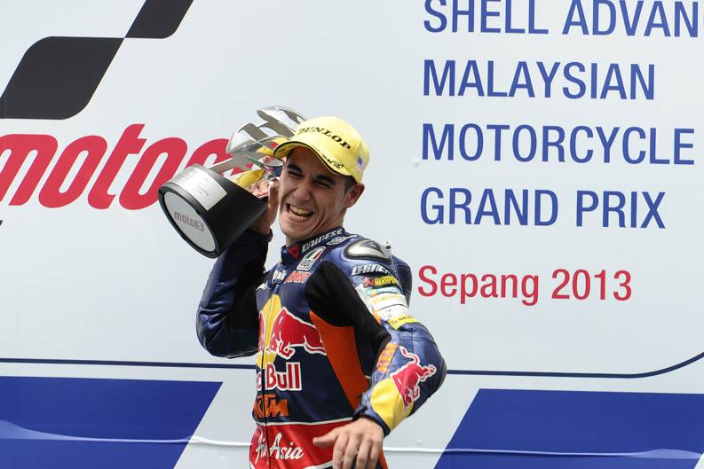 Gran Premio de Malasia de Moto3. Galería de fotos