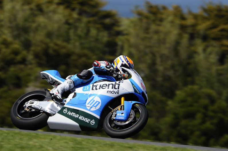 Gran Premio de Australia de Moto2. Galería de fotos