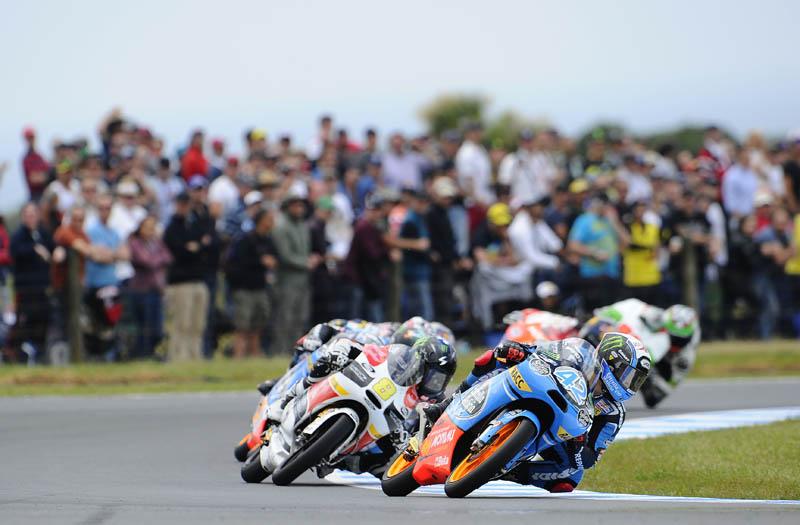 Gran Premio de Australia de Moto3. Galería de fotos