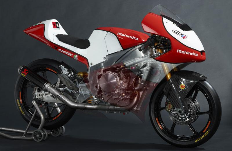 Mahindra, la sorpresa de la temporada en Moto3Mahindra, la sorpresa de la temporada en Moto3