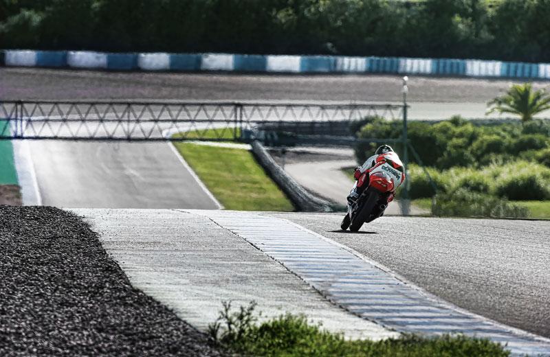 Mahindra, la sorpresa de la temporada en Moto3