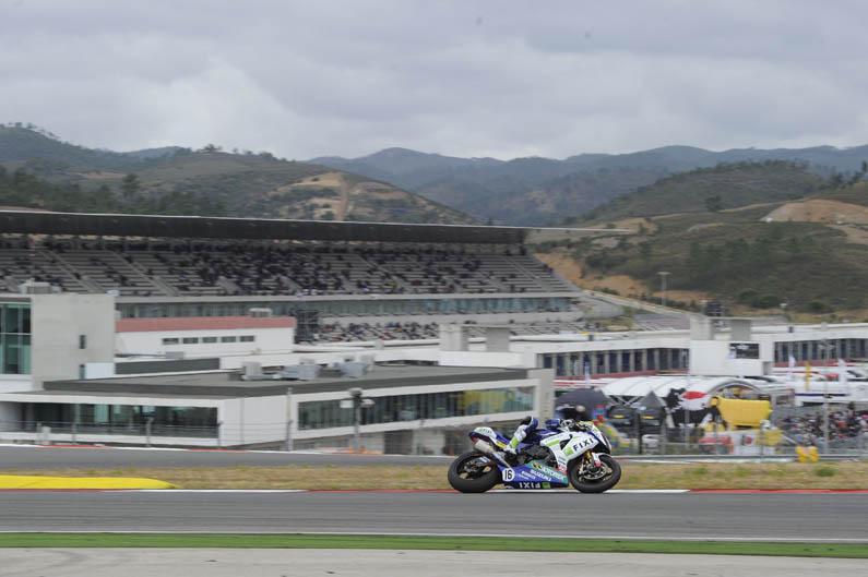Mundial de Superbike en Portimao. Galería de fotos