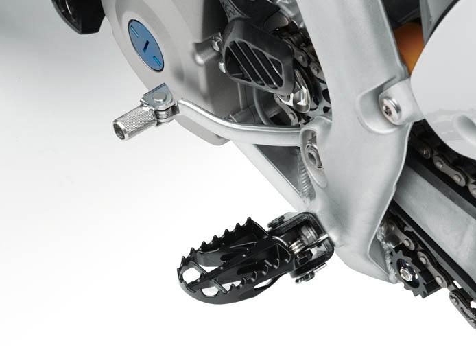 Kawasaki KXF 250 2014