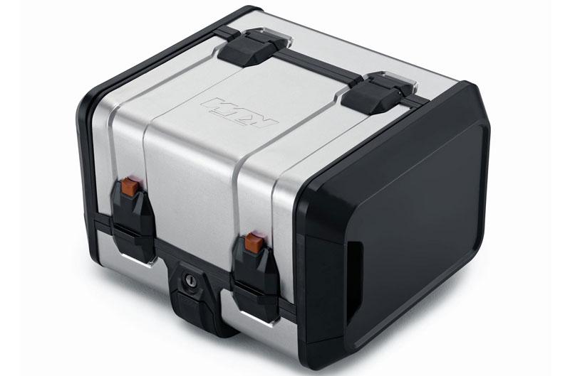 Gama de accesorios y componentes para las KTM 1190 Adventure / R