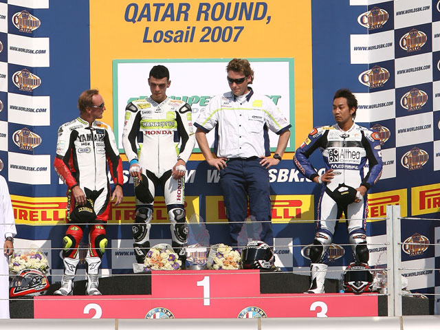 Supersport. Cto. del Mundo. Qatar