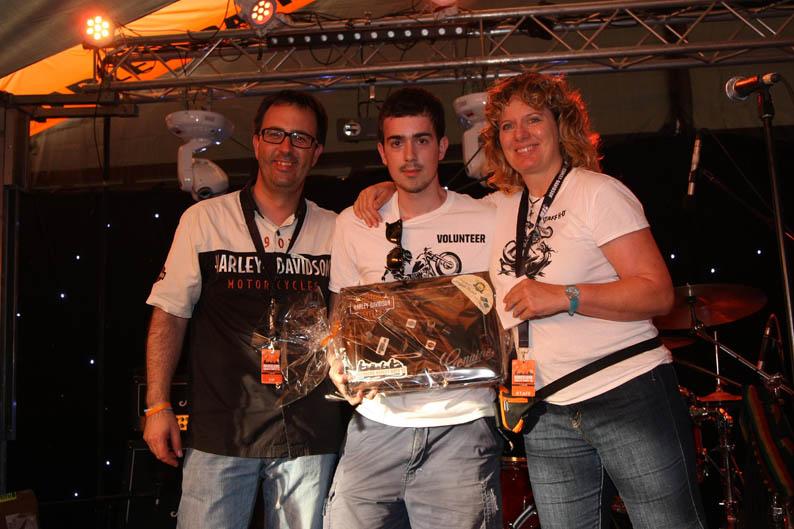 Barcelona Harley Days 2013. Fotos